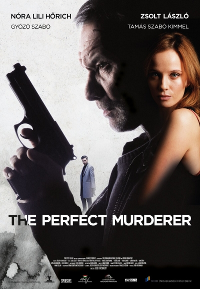 THE PERFECT MURDERER
