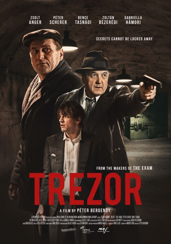 TREZOR (TV movie)